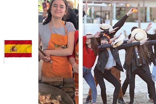 Staże zagraniczne Erasmuss+