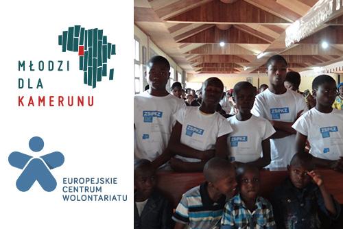ZSiPKZ i Europejskie Centrum Wolontariatu