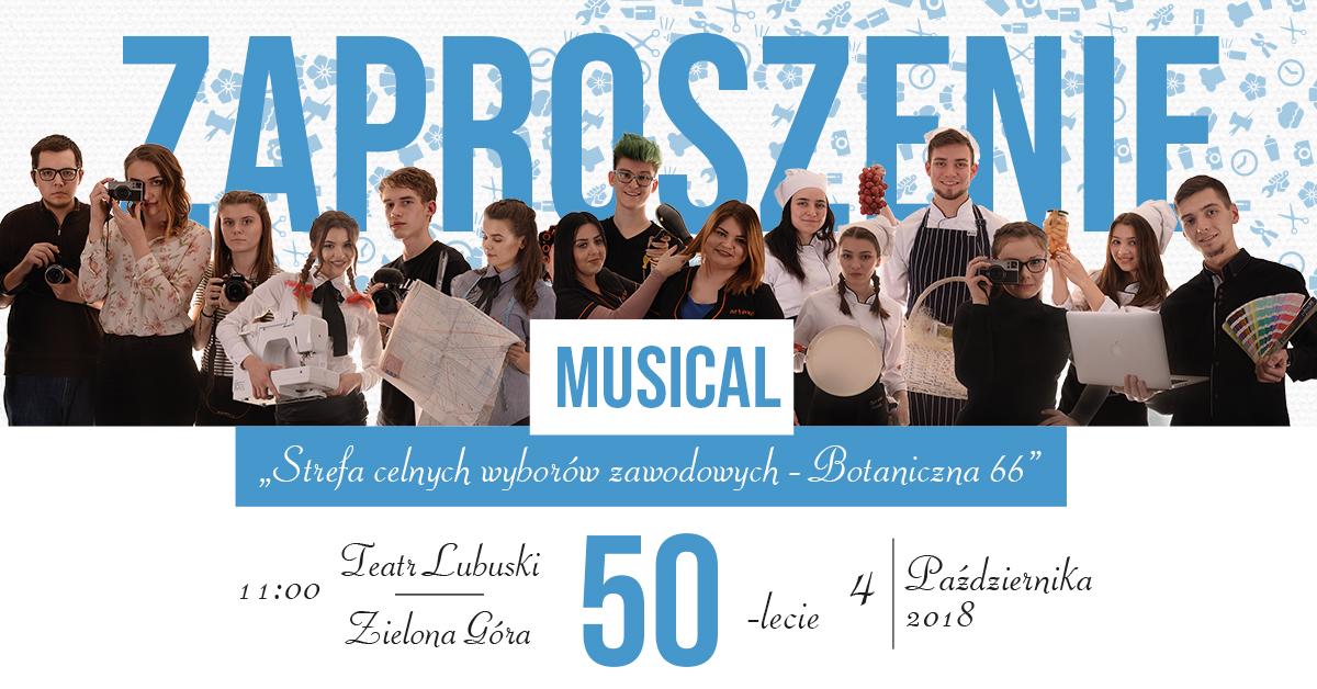 Gala 50-lecie ZSiPKZ