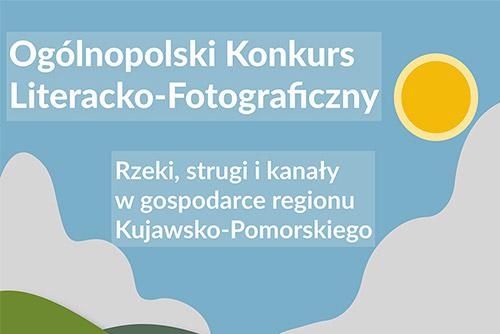 Ogólnopolski konkurs Literacko - Fotograficzny